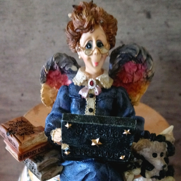 Collectable Fairy Figurine